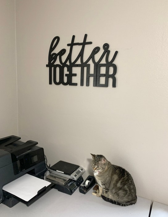 Better Together Office
