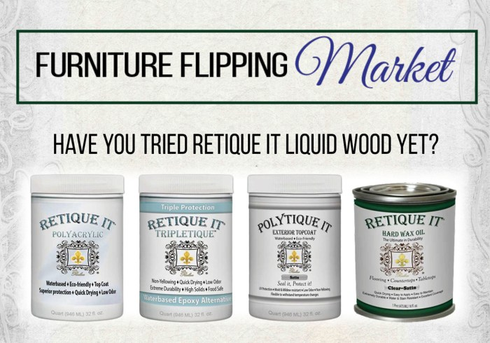 Furniture Flipping Market