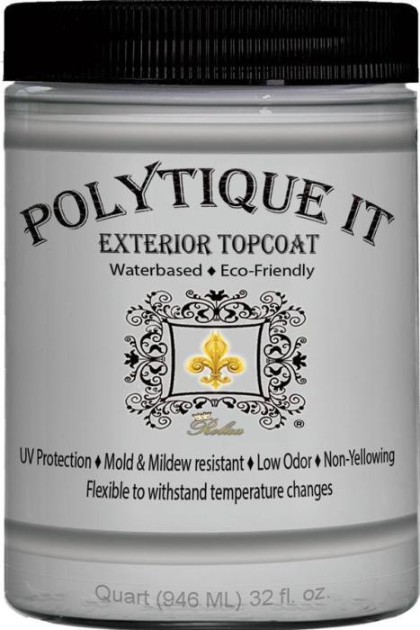 Polytique It Exterior Poly