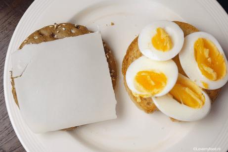wk10 za ontbijt