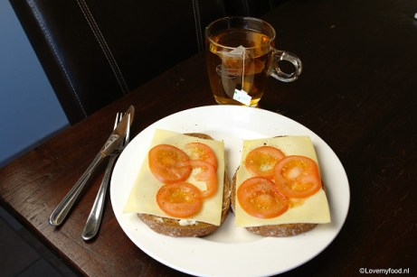 wk12 zo ontbijt
