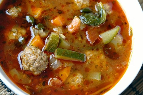 minestrone soep 3