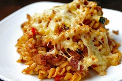 meatlovers pasta 4
