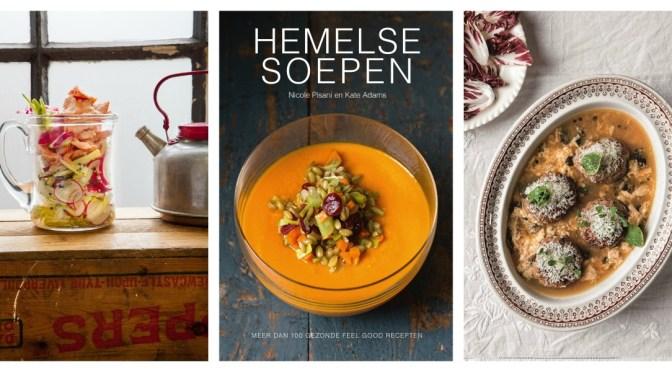 Review: Hemelse Soepen + recept