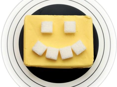 boter suiker