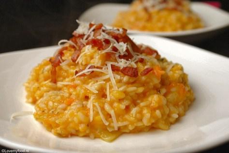 risotto met zoete aardappel 4