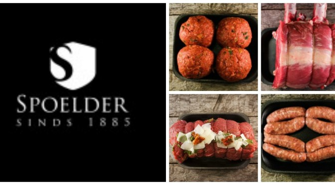 Tip: online vlees bestellen bij Spoelder + winactie