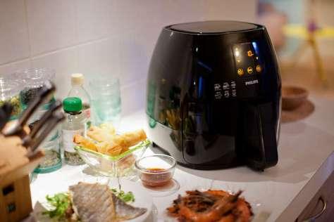 Koopjes alert: Philips airfryer cashback actie
