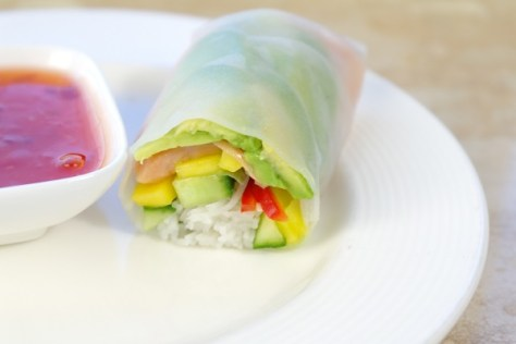 eetweek 2017 wk4 za summer rolls