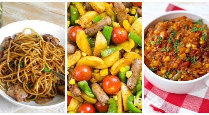 LMF's favorites: 7x lekker koken op vakantie
