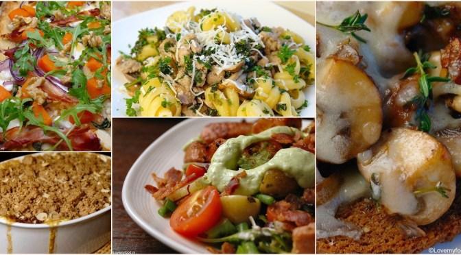 LMF's favorites: 10x recepten voor de herfst