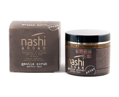 Nashi Argan Gentle Scrub Face 75ml
