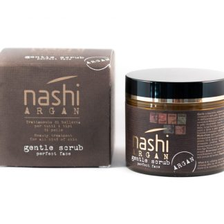 Nashi Argan Gentle Scrub Face 75ml