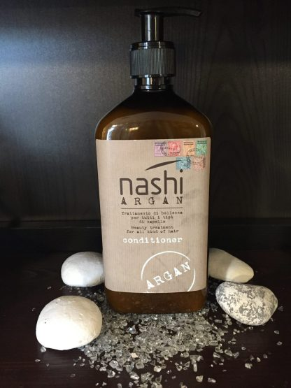 Nashi Argan Conditioner 500ml