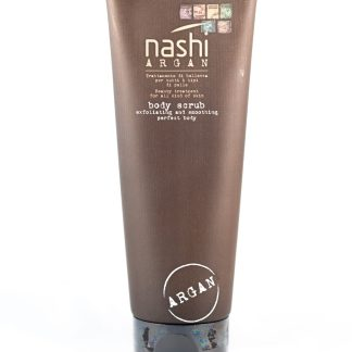 Nashi Argan Body Scrub 250