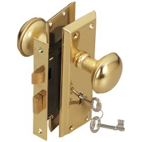 10 Different Types of Locks and Door Knobs