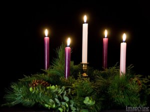 Advent Worship