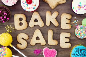 PTL Bake Sale