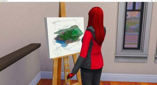 2018-12-25 09_44_44-The Sims™ 4
