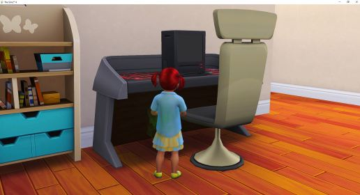 2018-12-25 16_16_16-The Sims™ 4