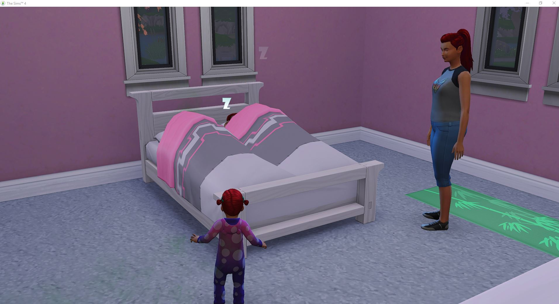 2019-01-02 18_10_46-The Sims™ 4