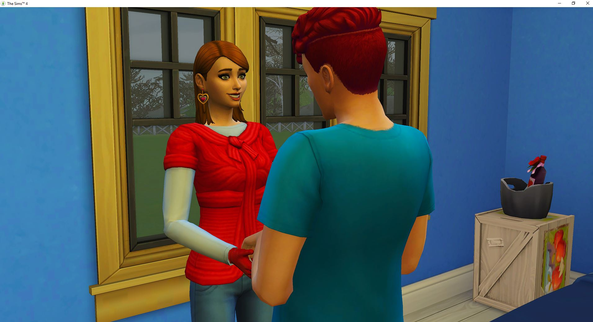 2019-01-06 15_21_49-The Sims™ 4
