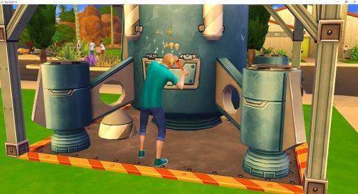 2019-01-10 20_33_23-The Sims™ 4