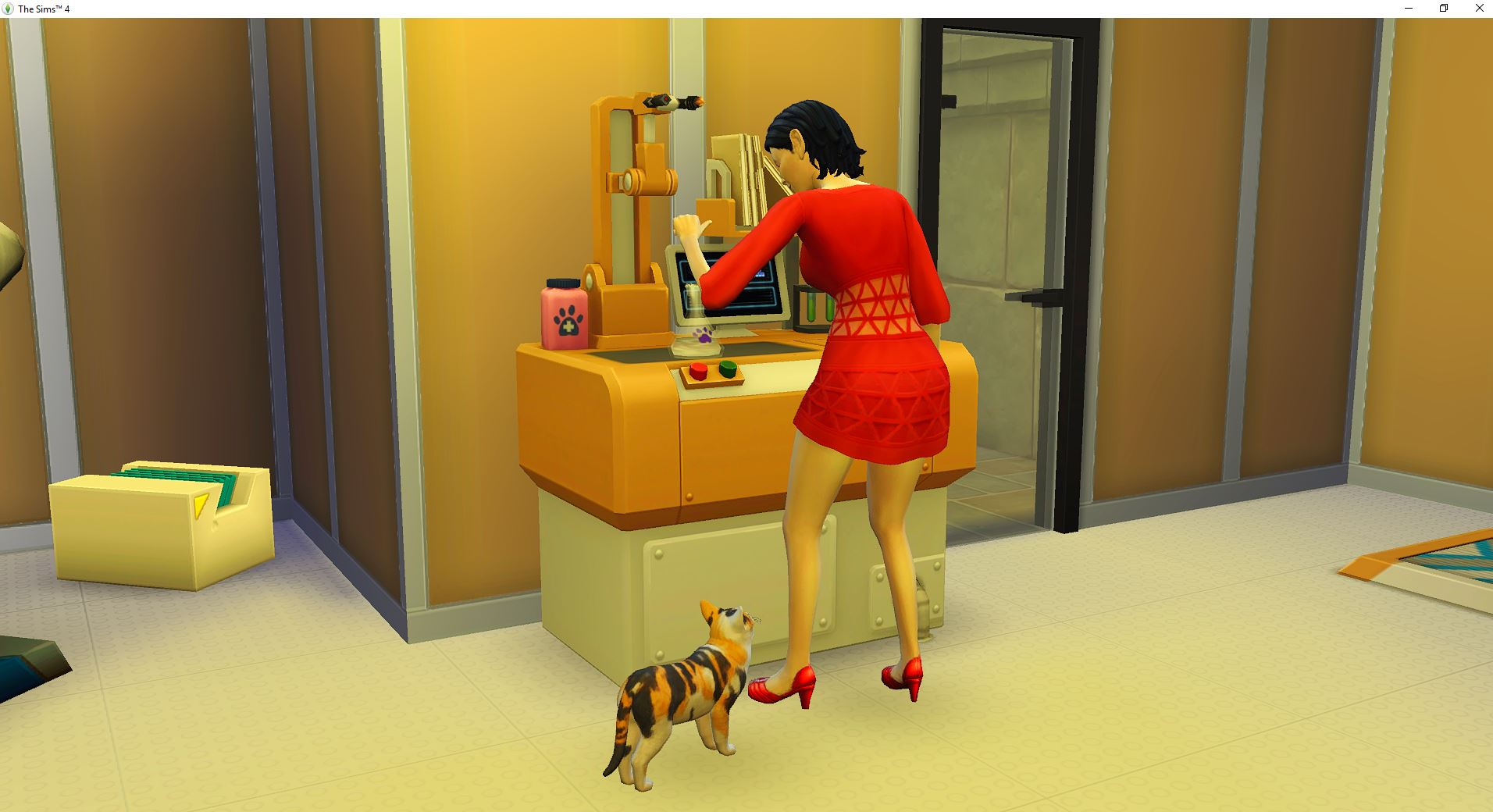 2019-01-11 21_00_02-The Sims™ 4