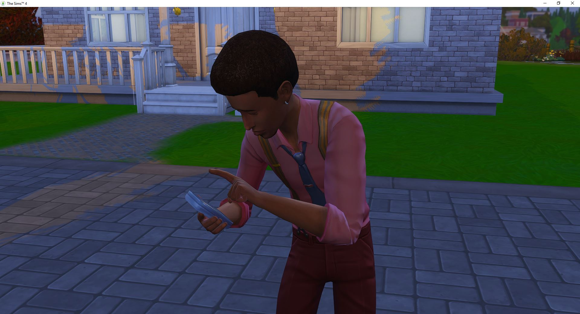 2019-02-06 18_29_51-The Sims™ 4