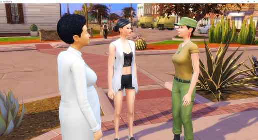 2019-03-01 07_46_10-The Sims™ 4