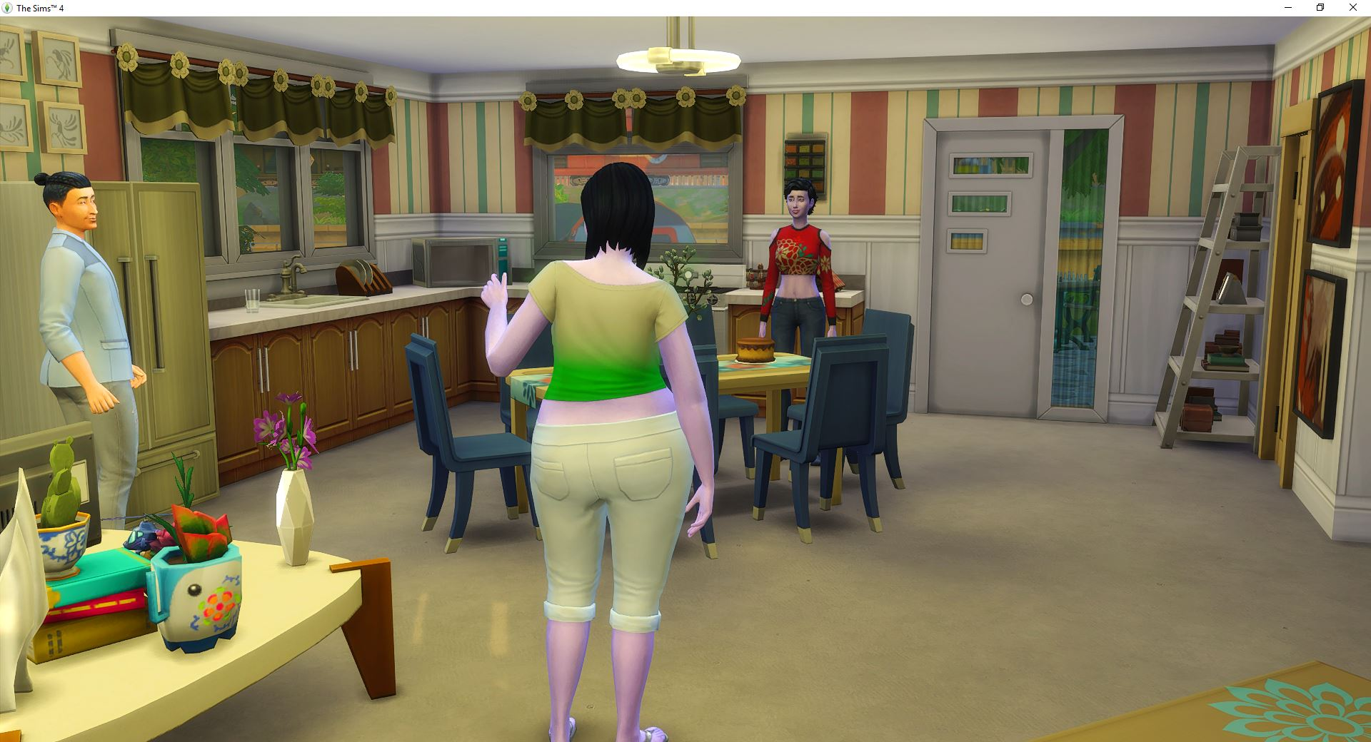 2019-03-08 19_33_04-The Sims™ 4