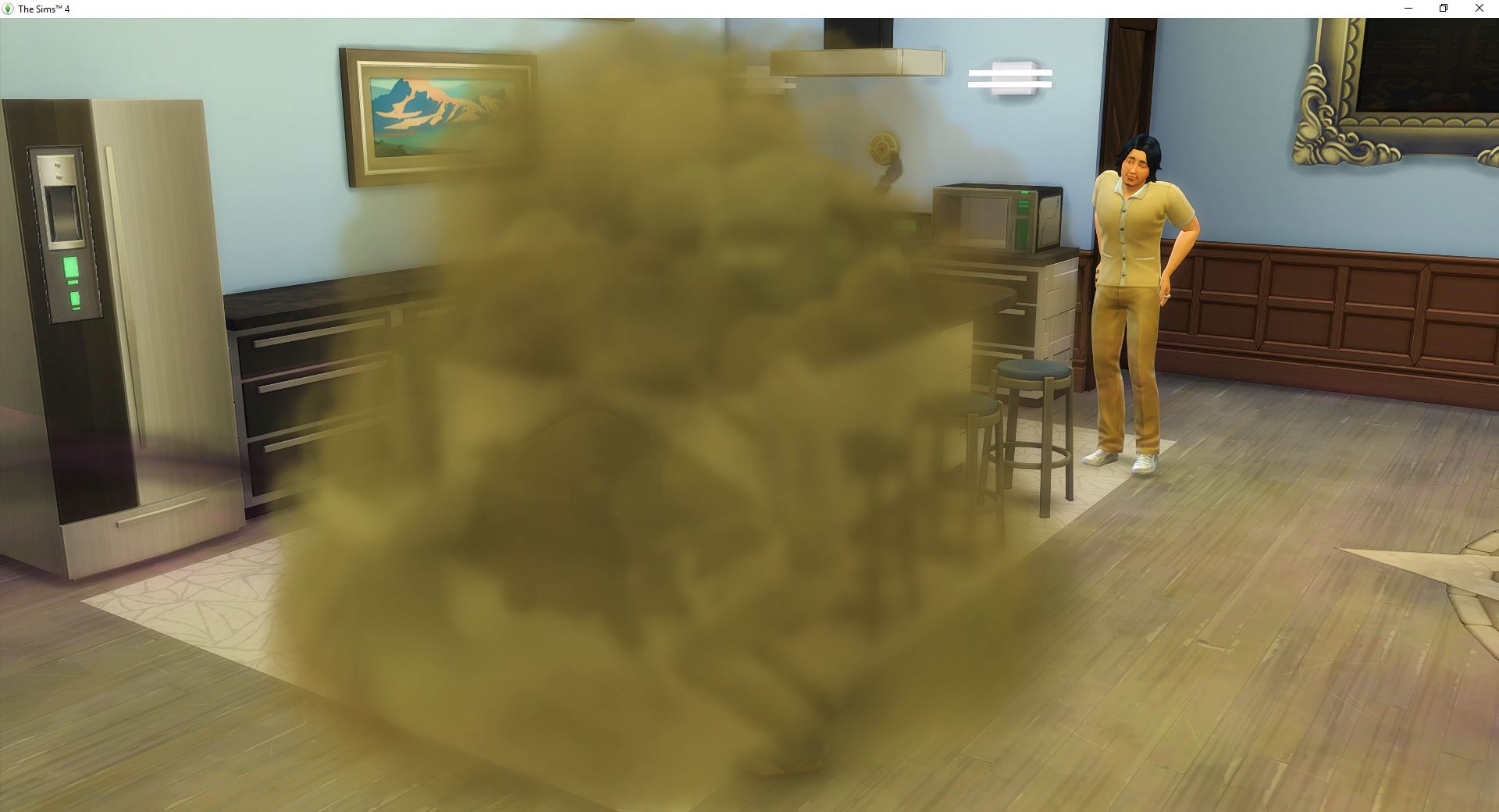 2019-03-16 06_51_21-The Sims™ 4
