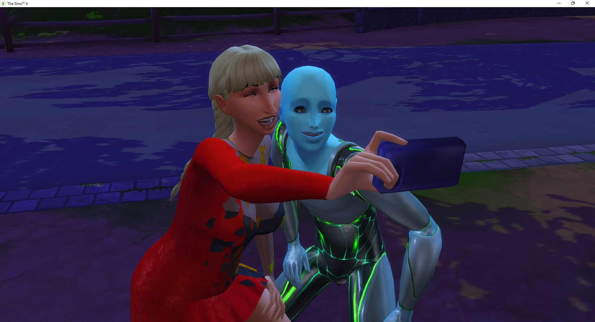 2019-03-16 22_59_34-The Sims™ 4