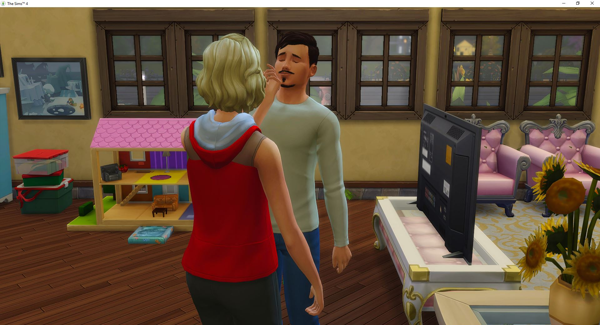 2019-06-16 21_28_07-The Sims™ 4