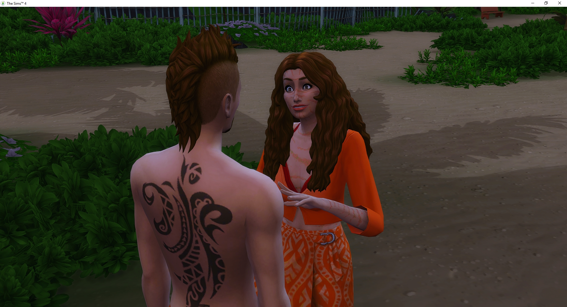 2019-06-26 18_02_58-The Sims™ 4