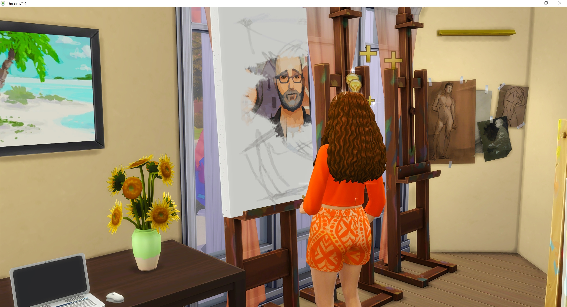 2019-06-30 19_19_18-The Sims™ 4