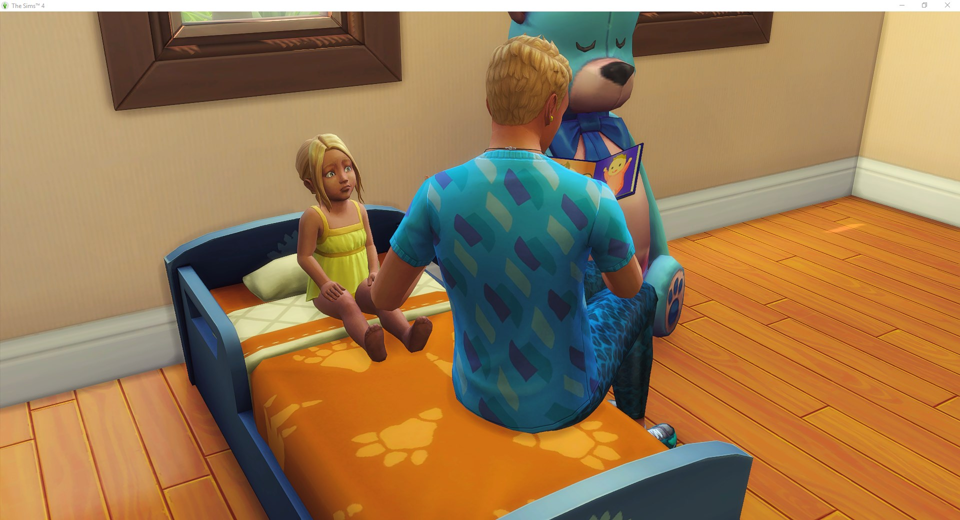 2019-08-04 17_58_15-The Sims™ 4