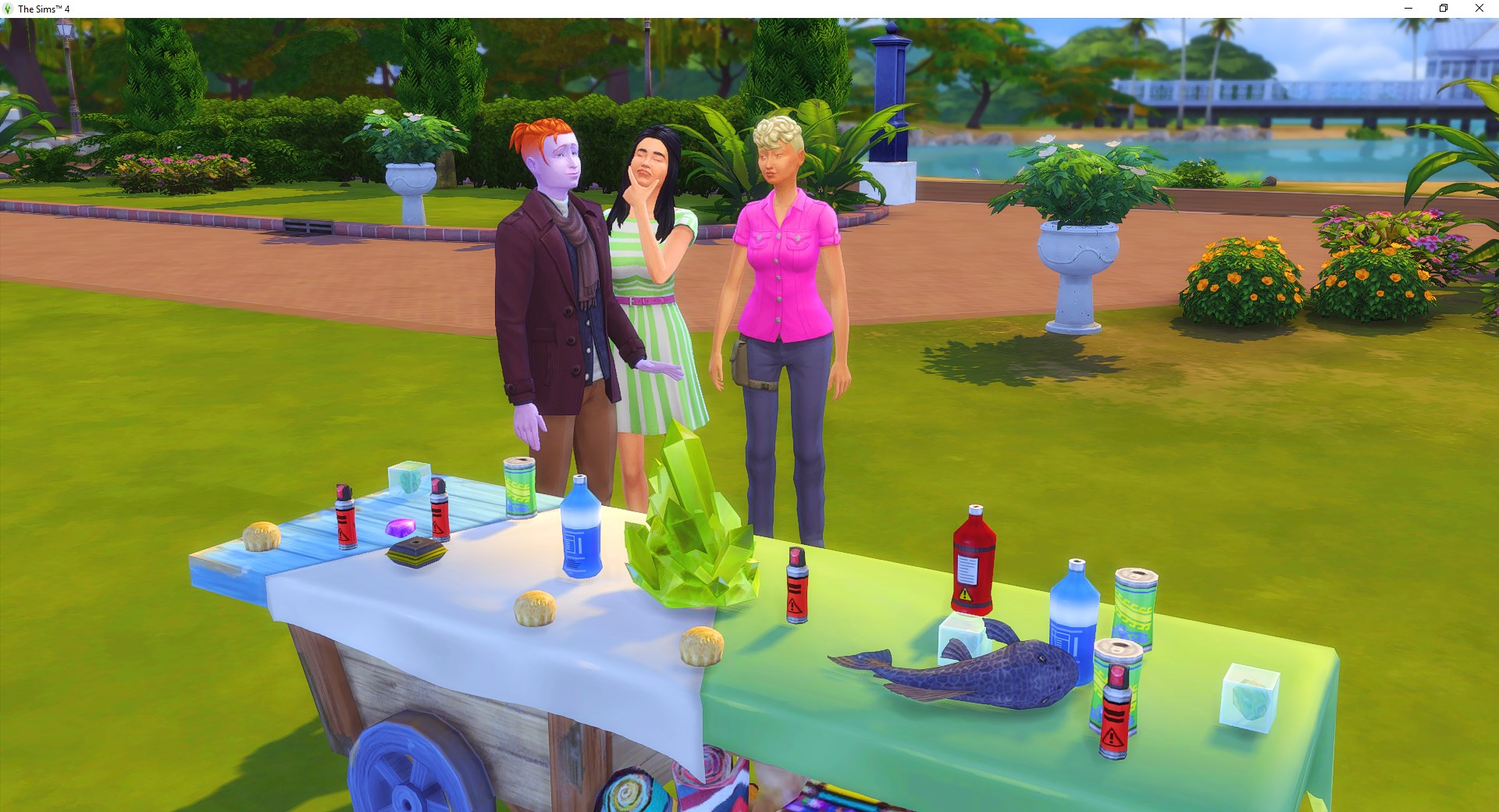 2019-08-30 16_45_19-The Sims™ 4