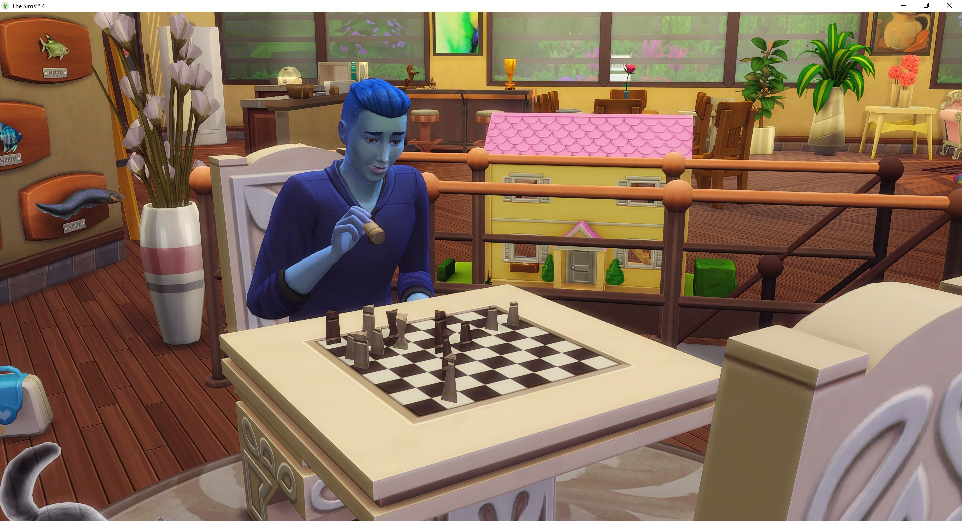 2019-09-08 09_23_50-The Sims™ 4