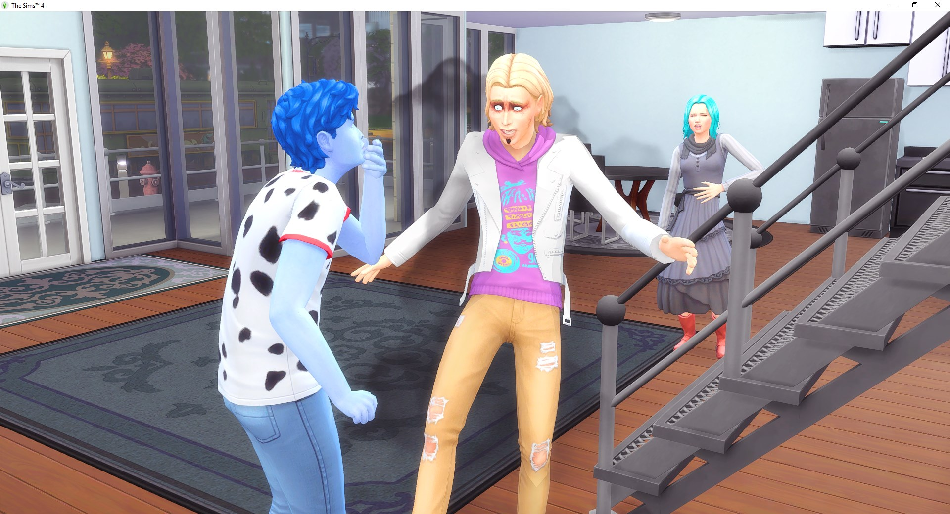 2019-10-27 13_27_24-The Sims™ 4
