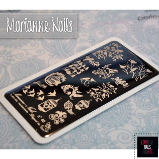 Marianne Nails 88 Review
