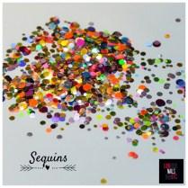 Sequins BPS3