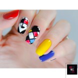 Mondrian - MoYou Artist12