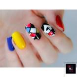 Mondrian - MoYou Artist14