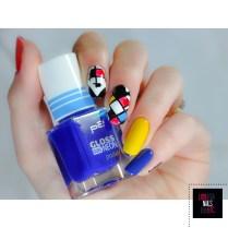 Mondrian - MoYou Artist5