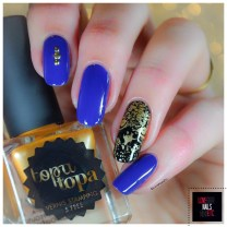 Topatopa Stamping Polishes22