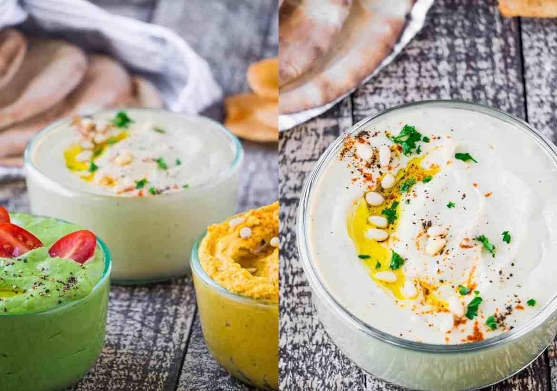 Simple Everyday Hummus