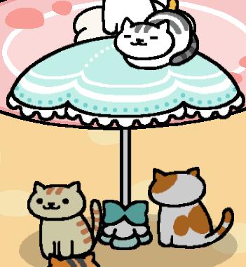 Melhen parasol