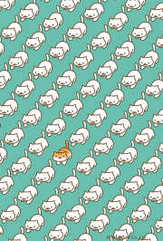 wallpaper neko atsume