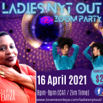 Ladies Nyt Out Event Reg